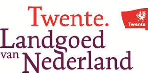 Twente landgoed van Nederland